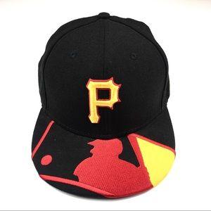 New Era Pittsburgh Pirates Hat